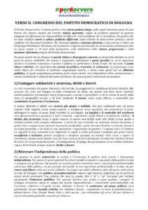 thumbnail of 20170722 Documento programmatico Perdavvero congresso provinciale